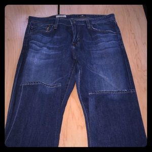 Adriano goldchmeid the graduate pants 33/34